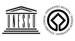 Richelieu : ville classée à l'UNESCO