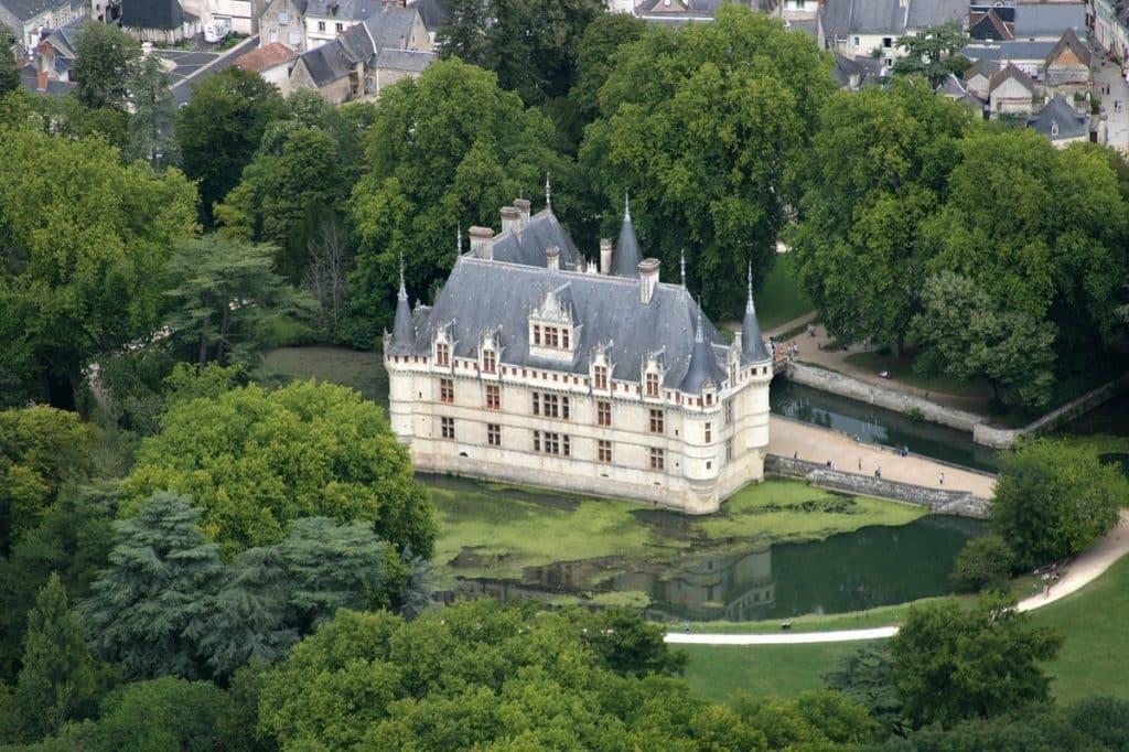 Un Week End Pres Du Mythique Chateau D Azay Le Rideau Proche Tours
