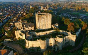 Trouver séjour pas cher villas châteaux de la Loire, proche de Loches