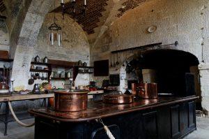 Partez en location vacances à Valençay et visitez son château (37)