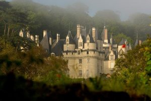 Tous les châteaux de Val de Loire à ne pas manquer pendant votre séjour