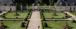 Escapade dans le parc de la Forêt des Princes proche de Richelieu