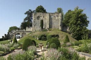 Organiser un séjour économique en appart-hotel avec animations Tours, Blois, Langeais, Saumur