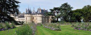 Séjour pas cher proche des châteaux de la Loire et festivals en Val de Loire