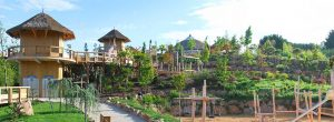 Zoo de Beauval proche de la résidence vacances apparthotel La Roche Posay (37)