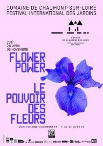 Séjour en couple au festival Flower Power en Touraine