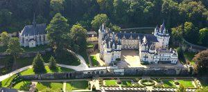 Les plus beaux châteaux de La loire avec séjours pas cher en famille ou entre amis