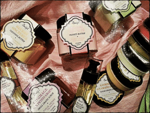 Baija cosmetics, the Natural & Oriental Experience, Relais du Plessis