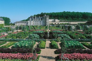 Séjour proche de Villandry, Château de la Loire (37)