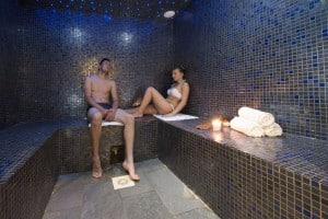 Hammam Spa relaxation vers Chinon