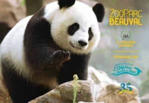 Week-end insolite au plus beau Zoo de France