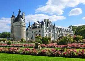 Séjour proche Château de Chenonceau