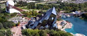 Une journée au Futuroscope de Poitiers