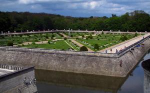 Les plus beaux jardins de France sont en Indre-et-Loire