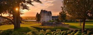 Châteaux de la Loire proche village vacances Relais du Plessis